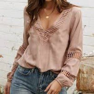 Tops - Blouses/Shirts Department